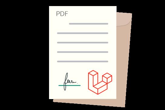 Cómo generar facturas en PDF fácilmente con Laravel